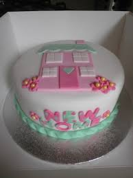 Home Decorated Cakes The 25 Best Housewarming Cake Ideas On Pinterest New Apartment