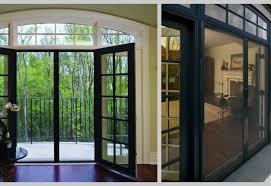 sliding glass storm doors door patio french doors wonderful screen patio door wonderful