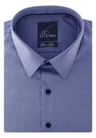 buy shirts online dark blue royal oxford shirt custom shirts