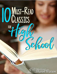 books for high school graduates the right classics the power to inspire educate delight