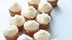 ina garten thanksgiving dinner coconut cupcakes recipe ina garten food network