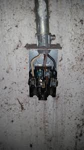 another note on 3 prong dryers
