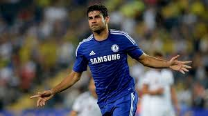 chelsea costa diego diego costa out injured as chelsea travel to crystal palace