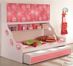 Bunk Beds  Toddler Bunk Beds Walmart Toddler Bunk Bed Plans Crib - Pink bunk beds for kids
