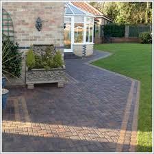 pavers patio block paving patio designs interlocking stone pavers patio