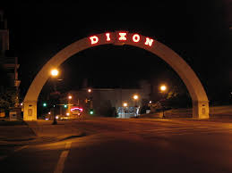 Dixon illinois wikipedia