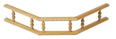 Wood Shelf Gallery Rail by Irelands Largest Range Of Solid Wood Kitchen Accessories Such As