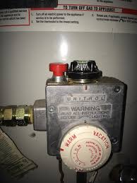 gas water heater pilot light but not burner water heater pilot light does not stay on on gas burner after