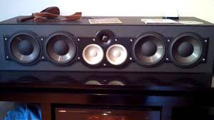 best home theater subwoofer 2011 yamaha paradigm home theater video 2 youtube