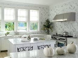 unique white kitchen no windows pin and more on uppers with lots