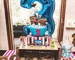 kara u0027s party ideas jake neverland pirates party birthday