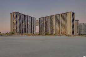 Long Beach Towers Apartments Rent by North Myrtle Beach Oceanfront Condos