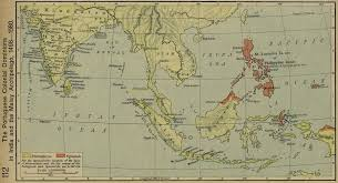 Map Of Se Asia by 10 Historical And Trade Route Maps Of Southeast Asia