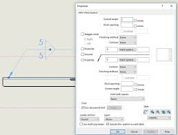 Standard Drafting Table Size Weld Size Of Symmetric Weld Symbol Ansi Vs Iso Drafting