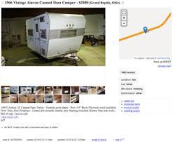 avalon craigslist camper find with much renovation inspiration