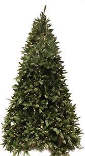 tidings 7 5ft douglas fir artificial prelit