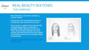 the campaign for real beauty ppt download
