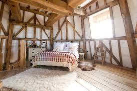Airbnb Wishlists Reveal Uk Holidaymakers Are After Windmills And