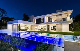cool houses spec houses curbed la