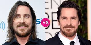 famous hair styles for tall mens famous men with long hair vs short hair male celebrity haircuts