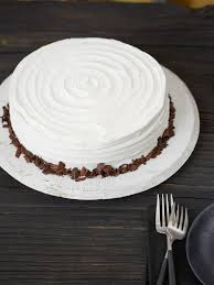 chocolate cake with american buttercream frosting recipe duff