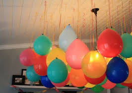cheap balloons party part 1 decorations the pleated poppy