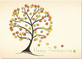 would you send a client a thanksgiving card paperdirect