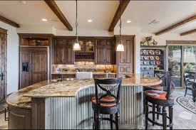 Country Style Kitchen Islands 57 Luxury Kitchen Island Designs Pictures Designing Idea