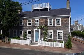 nantucket homes on the market a historic nantucket home boston magazine