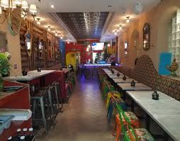 get to know fresco u0027s cantina mexican food in western astoria