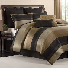 Gold Bedding Sets Comforters Ideas Awesome Black Comforter Inspiring Black Gold