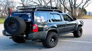 2003 nissan xterra lifted 2003 nissan xterra wd22 u2013 pictures information and specs auto
