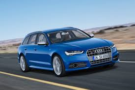 audi s6 avant review auto express