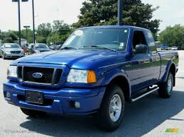 2004 ford ranger 4 cylinder history of the ford ranger