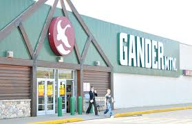 gander mountain stores in area to in august