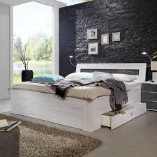 Schlafzimmer Komplett Weiss Eiche Haus Renovierung Mit Modernem Innenarchitektur Schönes Ebay