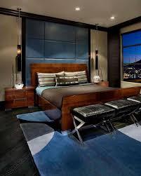 chambre homme couleur daco chambre a coucher au design inspirations avec idée déco chambre