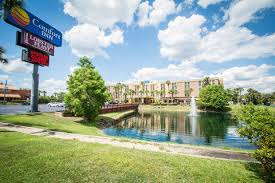 Orlando Florida Comfort Inn Comfort Inn Maingate Kissimmee Fl Hotel Near Disney World