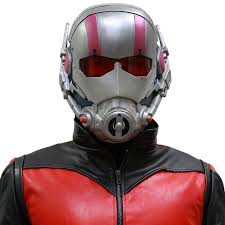 halloween equipment amazon com xcoser super ant helmet full head mask props for