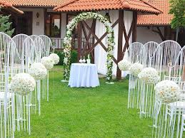 Wedding Arbor Ideas Feels Romantic Wedding With Wedding Arch Home Design By John