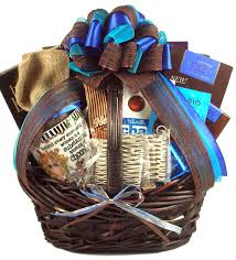 gift basket for women chocolate gift basket for
