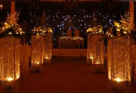 wedding lights wedding decorations lights wedding corners