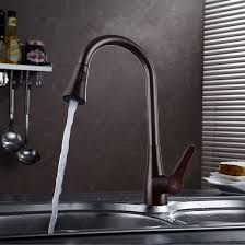 high arc kitchen faucet kes l6910 7 solid brass kitchen faucet review best kitchen tools