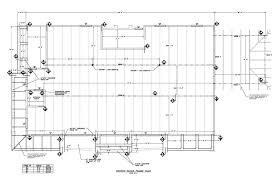 Floor Framing Plan Speath Engineering Structural Engineering