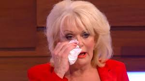 how to get hair like sherrie from rock of ages sherrie hewson reveals the real reason for her shock exit from