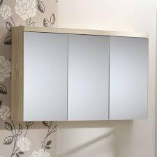 bathroom cabinets vasari stainless steel bathroom mirror