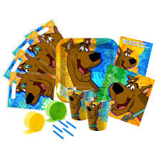 scooby doo birthday party theme criolla brithday wedding image of scooby doo party balloons