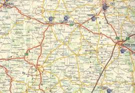Map Of Concentration Camps In Germany by Remember The Berkowicz And Ankielewicz Familes