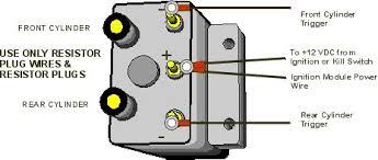 ignition coil soviet steeds