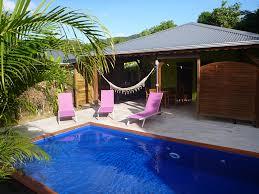 chambre avec piscine priv maison avec piscine en guadeloupe